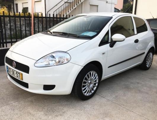 Fiat  Grand Punto Van 1.3mJet