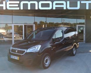 Peugeot Partner 1.6 HDi 3 Lugares Longa