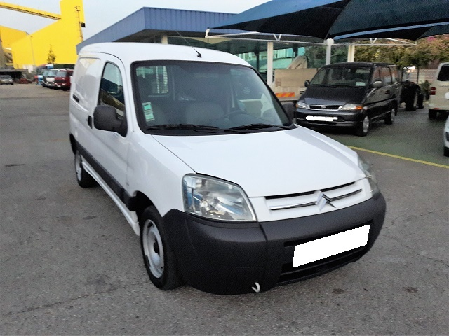 Citroën Berlingo 1.9D