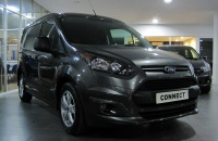 Ford Transit Connect Trend 1.5 TDCi 120cv