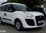 Fiat Doblo 1.3 multijet 90 cv 5L iva dedutivel