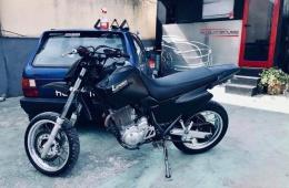 Yamaha XT600E 600