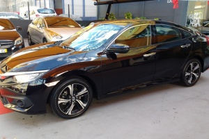 Honda Civic 1.5 i-VTEC Turbo CVT EXECUTIVE