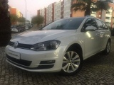 Vw Golf variant 1.6 TDi Best.E.Bluetooth DSG