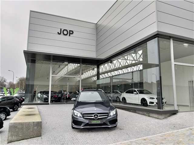 Mercedes-benz Classe c station