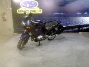 Bmw R .1100 S