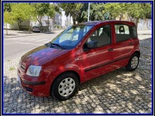Fiat Panda 1.2 Active