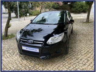 Ford Focus sw S.1.6 TDCi Trend Easy Econetic