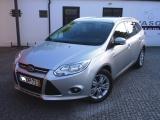 Ford Focus SW 1.6 Tdci Titanium 115 cv