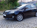 Ford Focus 1.6 TDCi Titanium Best Econetic
