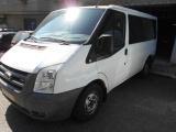 Ford Transit 2.2 TDCI  9 Lugares Ar condicionado (110cv)