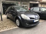 Renault Clio 1.5 DCI - CREDITO - Garantia