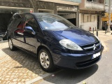 Citroën C8 2.2 HDI - 140.000 Km - Garantia - Financiamento