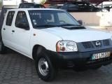 Nissan Pick Up NP300 CX aberta 5 lugares