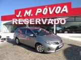 Toyota Auris ST 1.4 D-4D ACTIVE