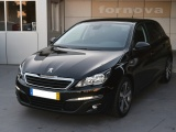 Peugeot 308 1.6 BLUE HDI STYLE PACK GT LINE