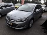 Opel Astra Sports Tourer 1.7 CDTi Cormo