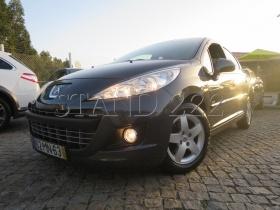 Peugeot 207 1.4 16V Sportium