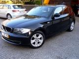 BMW Série 1 118 D