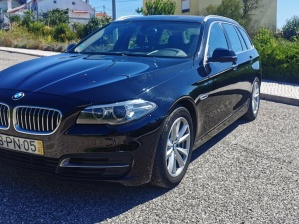 BMW 520 LUXURY AUTO