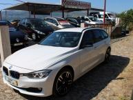 BMW 318 Touring 143 cv Cx F8 Velocidades