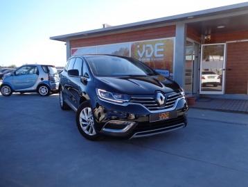 Renault Espace 1.6dci 160cv 7lug Cx Auto