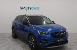 Opel Grandland x 1.5 CDTI Ultimate AT