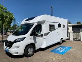 Bavaria-camp Baltic T716