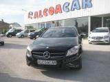 Mercedes-Benz A 180 A180CDI Bluetec STYLE