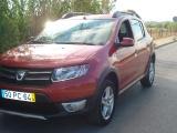 Dacia Sandero 0.9 TCE STEPWAY NACIONAL