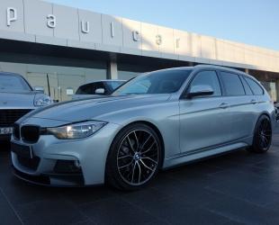 BMW 320 320 D TOURING MODERN