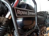Royal enfield Trials Himalayan BS4 ABS