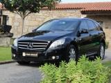Mercedes-Benz R 300 CDi BlueEfficiency