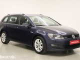 Vw Golf variant v.1.6 tdi bluemotion confortline