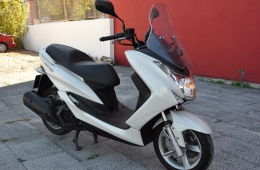 Yamaha Majesty  125 S
