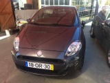 Fiat Grande Punto 1.2  Easy start &Stop