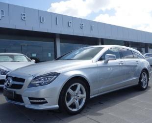 Mercedes-Benz CLS 350 350 CDI AMG