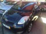 Toyota Yaris 1.0 vvt - i