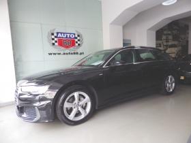 Audi A6 Avant 40 Tdi 2.0 S Tronic