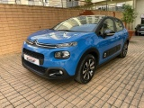 Citroën C3 1.2 VTi - PureTech Feel