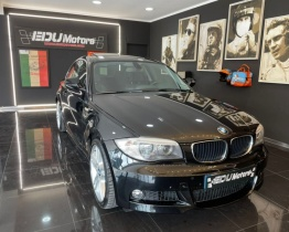 Bmw 118 Coupe
