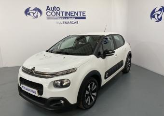 Citroën C3 1.2 PureTech 83cv Feel