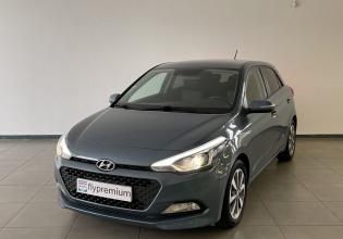 Hyundai i20 1.1 CRDi Comfort+Pack Look+JLL16
