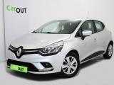 Renault Clio Societe 1.5 dCi Dynamique GPS