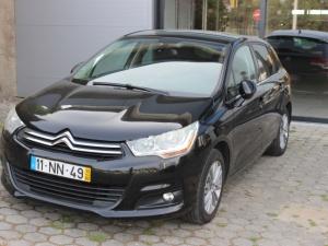 Citroën C4 DIESEL