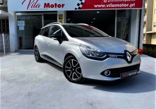 Renault Clio Sport Tourer 1.5