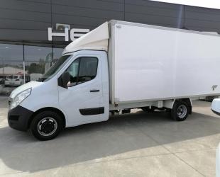 Renault Master 2.3 dCi L4H3 3.5T 150RD (146cv)