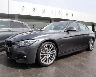 BMW 330 E Berlina Hybrid Plug In