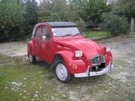 Citroën 2CV 6 Club
