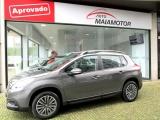 Peugeot 2008 1.2 VTI-ACTIVE
